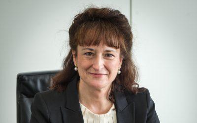 Mª Luisa Huidobro, nueva presidenta de ACIE