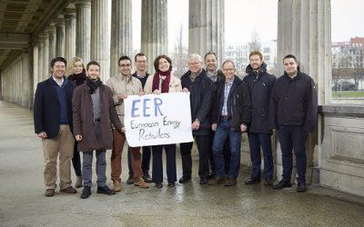 Participación de ACIE en Bruselas ante el CEER