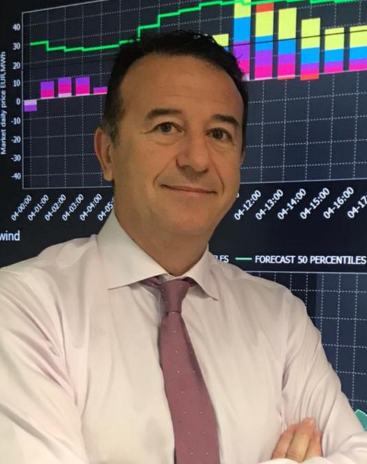 Luis Blanco, nuevo presidente de ACIE.