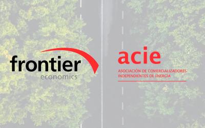 ACIE propone una agregación de demanda con compensación entre agregador y comercializador